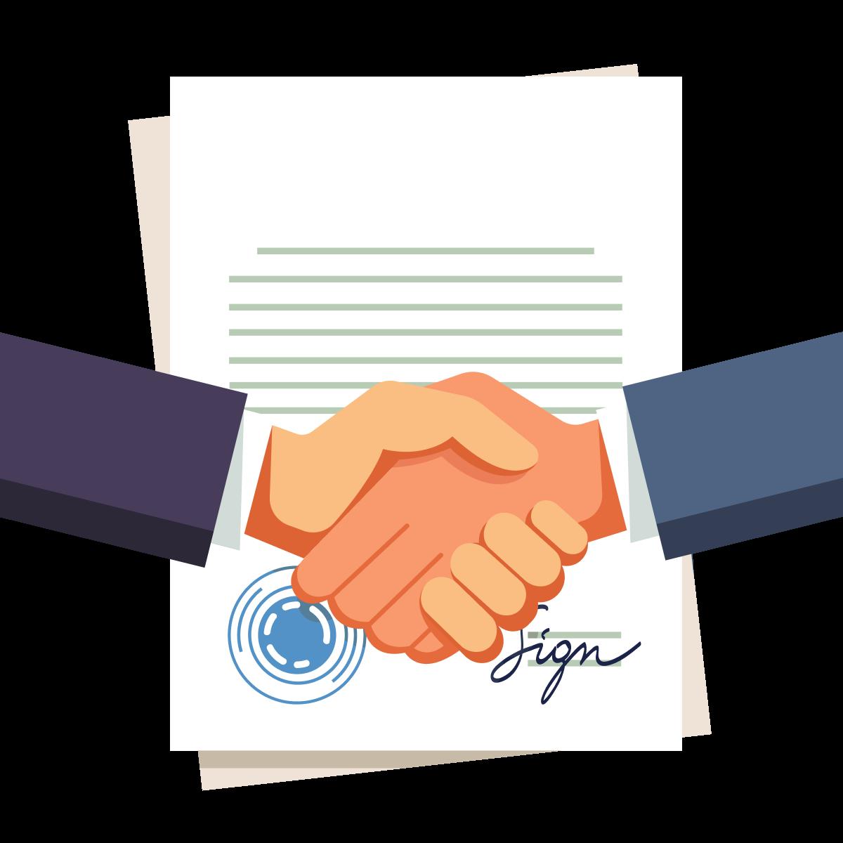 Заключение договора о сотрудничестве БГПУ