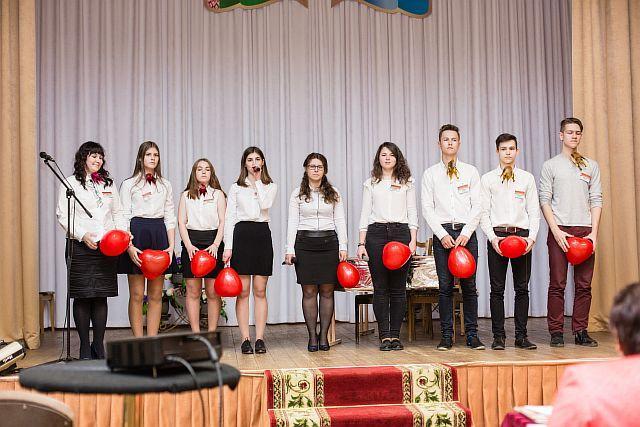 Педагогический турнир состоялся в столичной школе