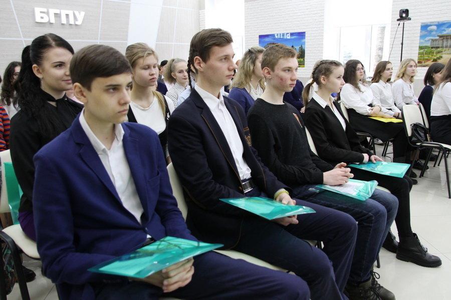 Минск-Новости | «Открытый разговор с ректором»