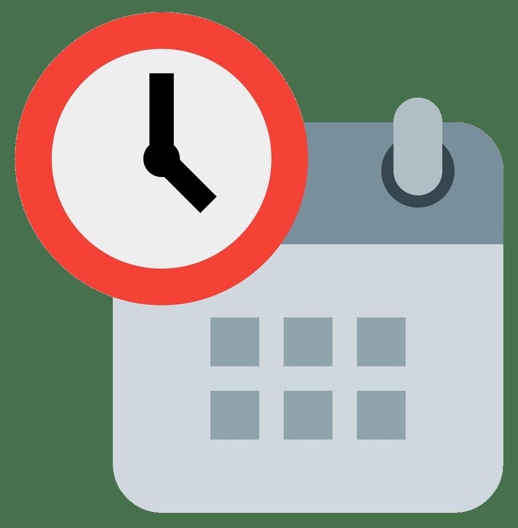 Календарные планы реализации экспериментального проекта