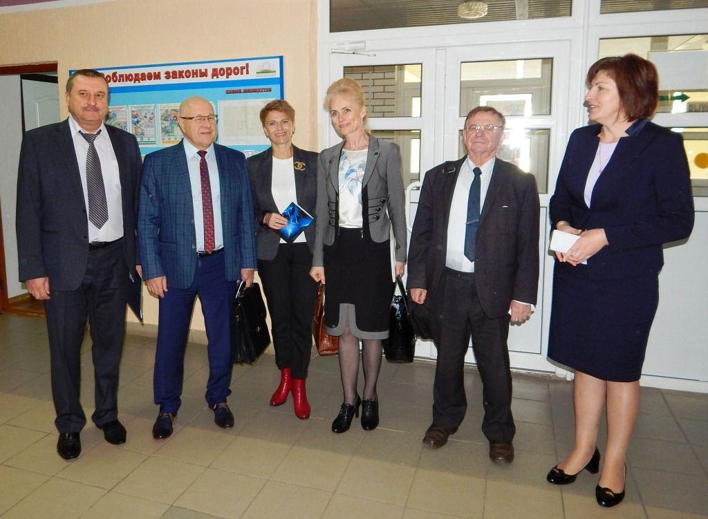 Состоялось выездное заседание Координационного совета по вопросам непрерывного педагогического образования