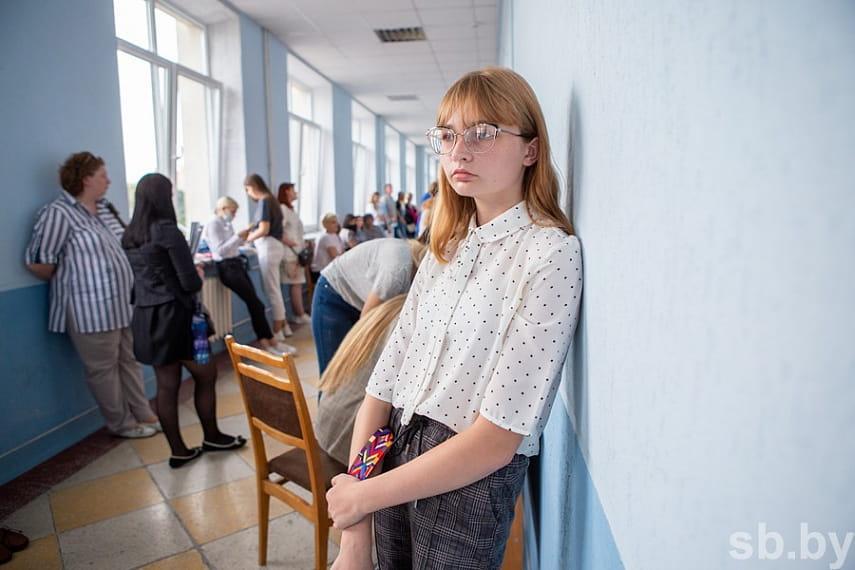 В Беларуси стартовала приёмная кампания в учреждения высшего образования | Министерство образования РБ