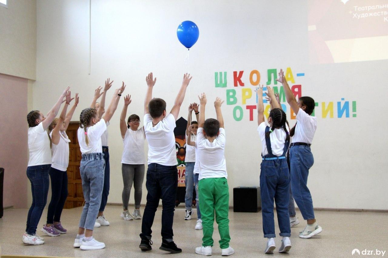 В гимназии г. Дзержинска открылся межшкольный педагогический класс